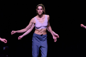 Greece Is Represented at the Contemporary Dance Festival With ION