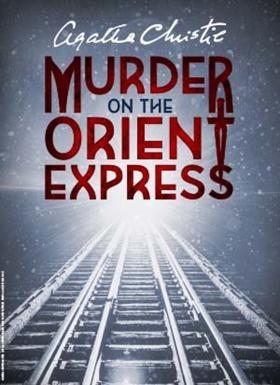 Hartford Stage Presents Agatha Christie's MURDER ON THE ORIENT EXPRESS
