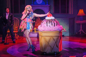 BWW Review: HEDWIG AND THE ANGRY INCH Rocks at ZACH
