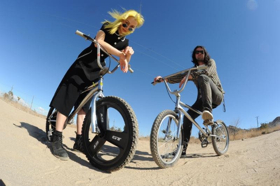 Better Oblivion Community Center Share DYLAN THOMAS Video, Announce Tour