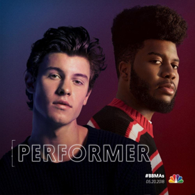 Shawn Mendes and Khalid to Collaborate for Special Performance at the 2018 Billboard Music Awards