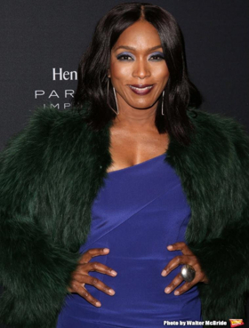 Angela Bassett to Host the Music Centers 30th Annual Spotlight Grand Finale Performance at Walt Disney Concert Hall