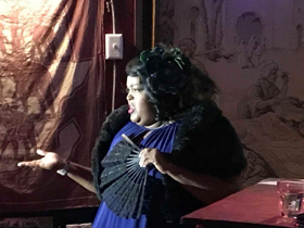 BWW Review: MOAN THEM BLUES Soothes the Soul of patrons at The Sahara Lounge in Austin, TX