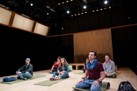 BWW Review: Sounds of Silence Resonate in SMALL MOUTH SOUNDS