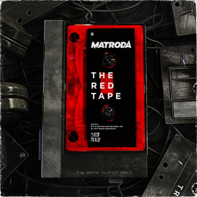 Matroda Dives Into The Depths of House Music On THE RED TAPE (SIDE B)