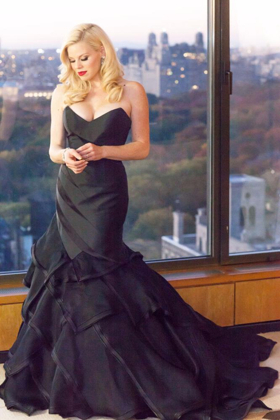 Megan Hilty to Reunite with the New York Pops for THE MOST WONDERFUL TIME OF THE YEAR