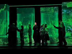Seattle Opera Explores Modern Tech With Steve Jobs Opera