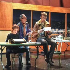 PICT Classic Theatre Presents World Premiere from Pittsburgh Playwright Ray Werner