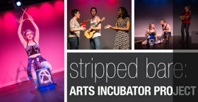 Synchronicity Theatre Announces Winners of 2017-18 'STRIPPED BARE' Project