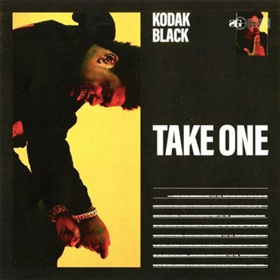 Kodak Black Releases New Track 'Take One'