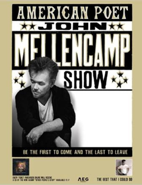 John Mellencamp Adds Additional Dates to 2019 Tour