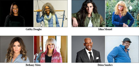 CBS Announces First Season of UNDERCOVER BOSS: CELEBRITY EDITION, Featuring Idina Menzel and More