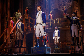 BWW Review: HAMILTON Delivers the Unimaginable in Pittsburgh