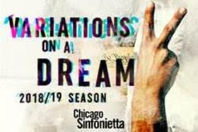 Chicago Sinfonietta Presents SEA OF LIGHT: REFLECTIONS ON DIWALI