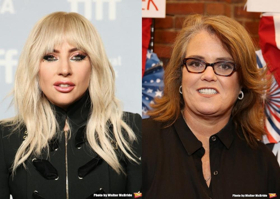 Rialto Chatter: Is FUNNY GIRL Coming Back to Broadway With Lady Gaga and Rosie O'Donnell?