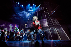 BAT OUT OF HELL Comes To Metronom Theater This Fall