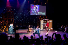 Record Breaking $700K Raised At Milwaukee Rep's Curtain Call Ball