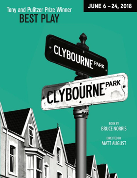 Laguna Playhouse Presents Tony and Pulitzer Winning CLYBOURNE PARK