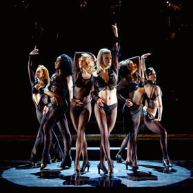 Broadway's Record-Breaking Smash Hit CHICAGO Comes To Houston