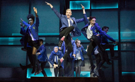 EVERYBODY'S TALKING ABOUT JAMIE Extends Booking Through 6 October