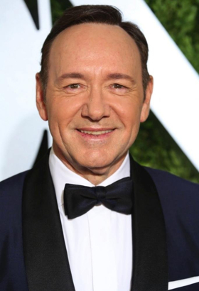 Vertical Entertainment to Release BILLIONAIRE BOYS CLUB Starring Kevin Spacey in Select Theaters This August