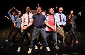 GETTIN' THE BAND BACK TOGETHER Celebrates Box Office Opening With $40 Tickets