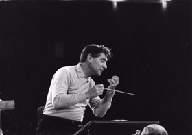 Star-Studded 'BERNSTEIN ON BROADWAY' New Year's Eve Concert to Air on LIVE FROM LINCOLN CENTER