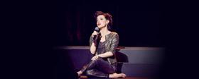 Marriott Theatre Hosts GET HAPPY: ANGELA INGERSOLL SINGS JUDY GARLAND
