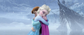 Disney Pushes Up FROZEN 2 Release Date