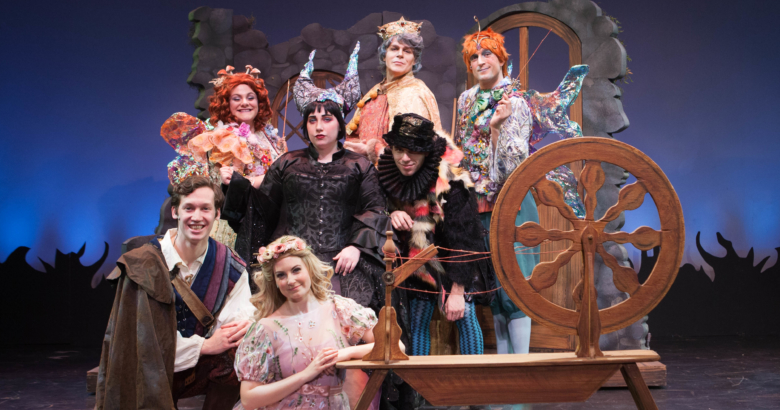 BWW Review: SLEEPING BEAUTY at Downtown Cabaret Children's Theatre