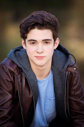 Joshua Bassett to Lead HIGH SCHOOL MUSICAL Series