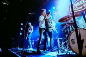 Arkells Announce USA RALLY CRY Headline Tour