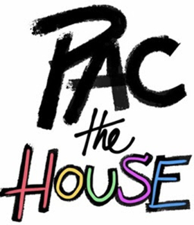 Pride Films and Plays Sets November Lineup for PAC THE HOUSE
