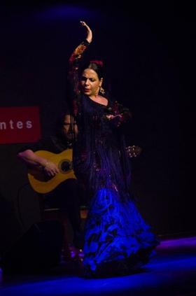 Ballet Hispanico Presents its Flamenco Tablao Series Featuring Nelida Tirado