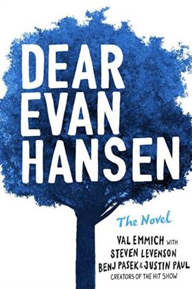 BWW Exclusive: Read an Excerpt from DEAR EVAN HANSEN the Novel!