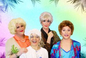 GOLDEN GIRLS MUSICAL PARODY: PRIDE Edition Returns This Summer