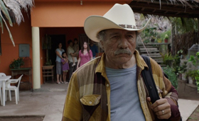 BWW Review: Sedona International Film Festival Presents World Premiere Of WINDOWS ON THE WORLD