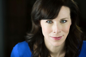 BWW Interview: Christa Scott-Reed in DANCING AT LUGHNASA