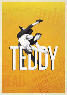 Cast Announced for Award-Winning Musical TEDDY on Tour