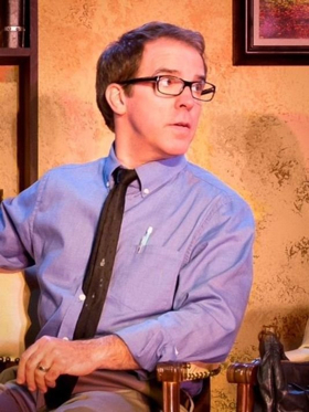 BWW Interview: Catching Up With Dezart Performs' Artistic Director Michael Shaw As He Prepares To Kick Off Eleventh Season With CHURCH AND STATE