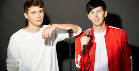 Dan & Phil's World Tour 2018 'Interactive Introverts' to Hit NJPAC Next Summer; Tickets on Sale Friday!