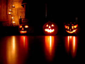 Get Ready for HALLOWEENING in NYC