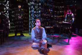 BWW Review: THE CHOSEN Proves There is More Than One Way to Raise Your Son to be a Man