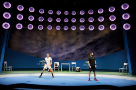 Roundabout's THE LAST MATCH Sets Up Final Serve Off-Broadway