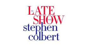 Scoop: Upcoming Guests on THE LATE SHOW WITH STEPHEN COLBERT, 11/21-11/30