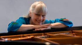 Pianist Monica Jakuc Leverett Headlines Desert Hot Springs Classical Concert