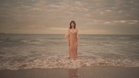 Ella Vos Debuts Self-Directed Video For CAST AWAY