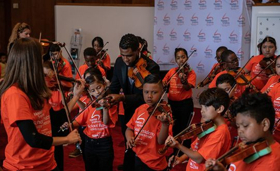 Houston Symphony Receives $25,000 Grant from The National Endowment for the Arts