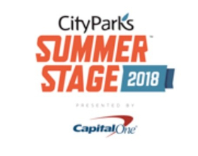 City Parks Foundation Announces SummerStage at the Ford Amphitheater at Coney Island Boardwalk