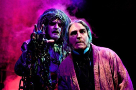 BWW Review: Theatre Three's Annual Production of Charles Dickens' A CHRISTMAS CAROL